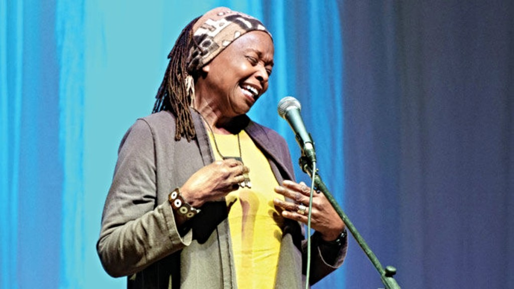 Storyteller Diane Ferlatte: Better Days a Comin' on August 12