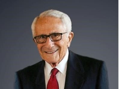 Mervin G. Morris passes away at age 101