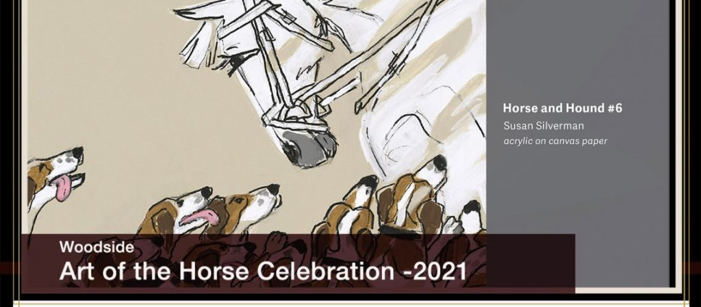 WHOA! calling for entries to Art of the Horse exhibit