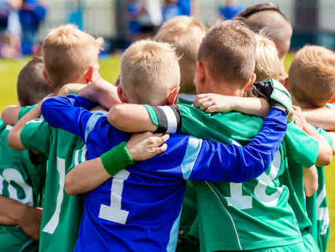 """""""The Twisties"""": Youth Sports, Competition, and Mental Health is topic on September 15"""