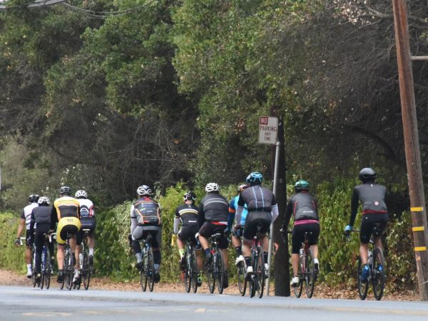 Tour de Menlo returns in 2021 with new beginning and ending location