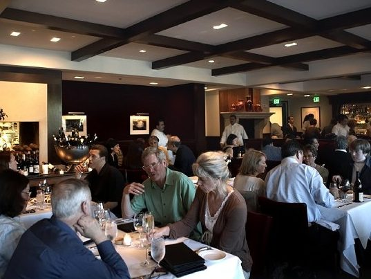 Three local restaurants earn Michelin stars