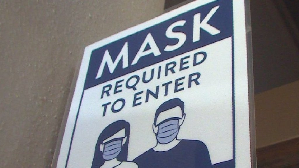 Criteria for lifting indoor mask mandates set by nine Bay Area health officers